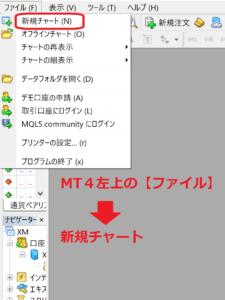 MT4セットアップ19